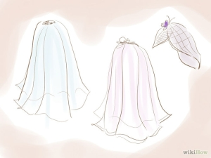 wedding veil tip 3