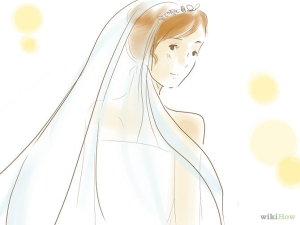 wedding veil tip 4