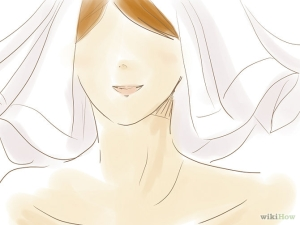 wedding veil tip 9
