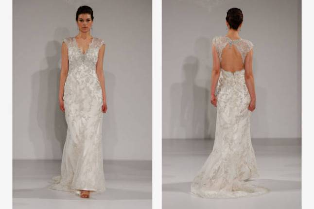 Maggie Sottero spring 2015 bridal collection