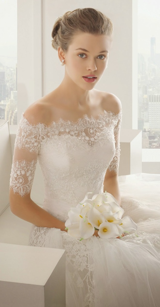 Rosa Clara 2015 Bridal Collection 0039