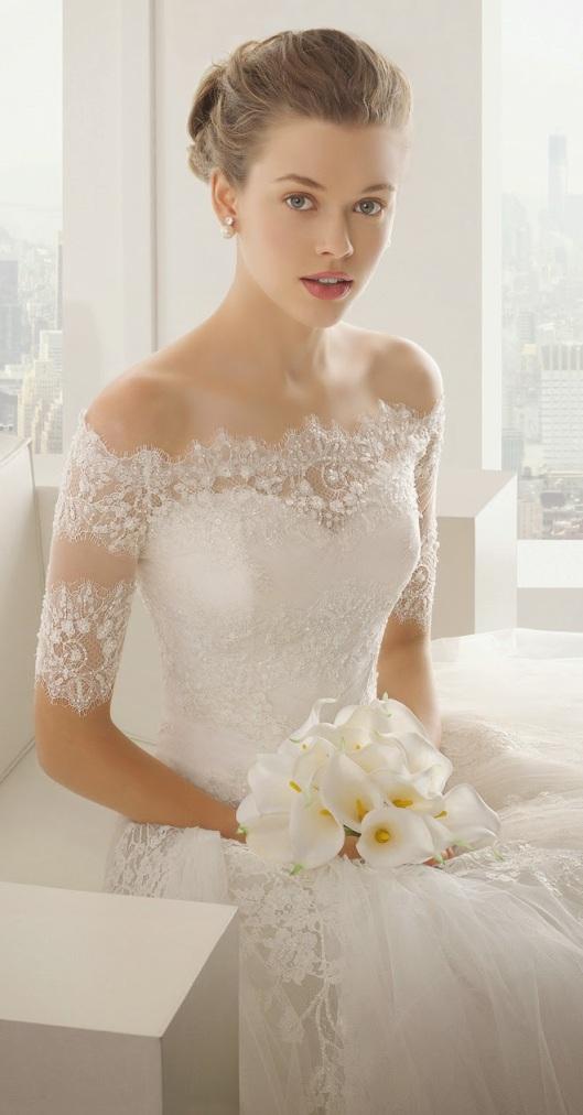 Rosa Clara 2015 Bridal Collection 0039