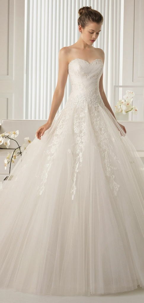 Rosa Clara 2015 Bridal Collection 0037