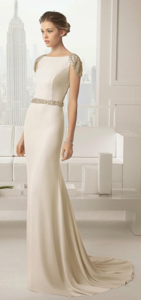 Rosa Clara 2015 Bridal Collection 0035