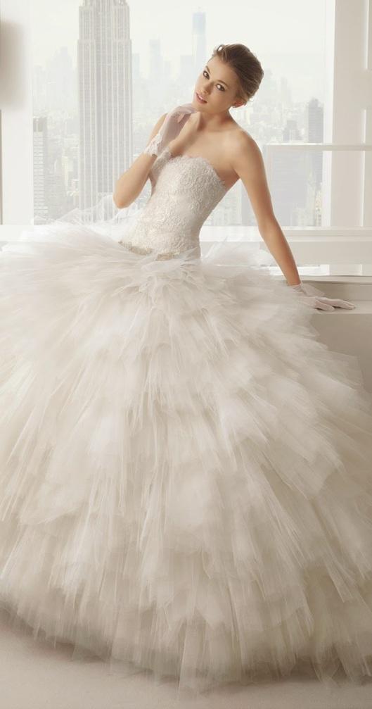 Rosa Clara 2015 Bridal Collection 0033