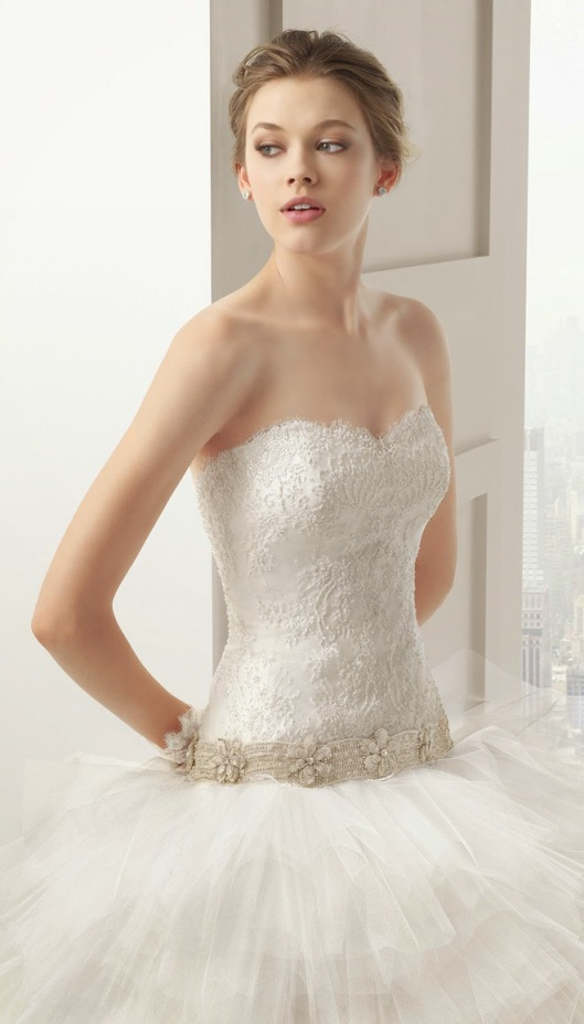 Rosa Clara 2015 Bridal Collection 0032