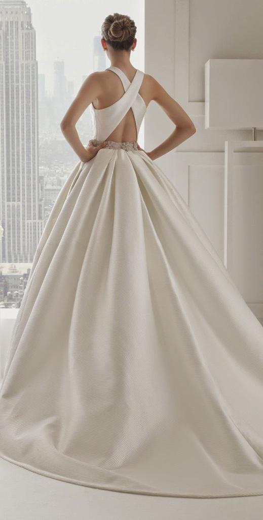 Rosa Clara 2015 Bridal Collection 0024