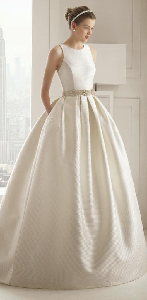 Rosa Clara 2015 Bridal Collection 0023