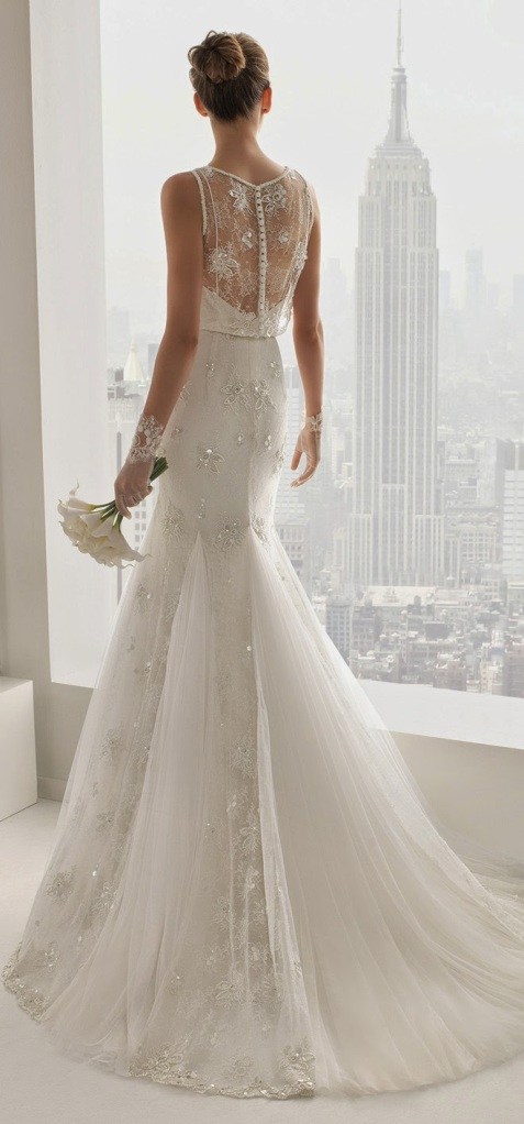 Rosa Clara 2015 Bridal Collection 0022