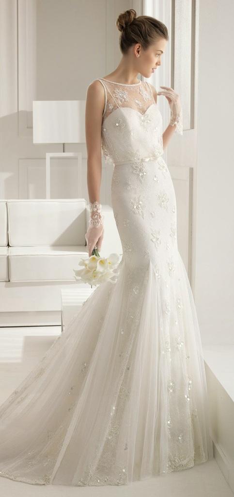 Rosa Clara 2015 Bridal Collection 0021