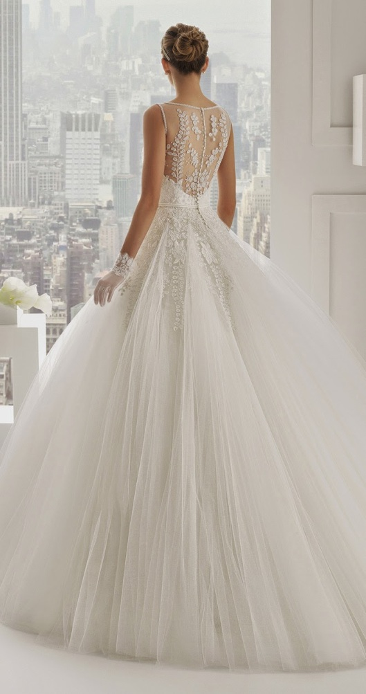 Rosa Clara 2015 Bridal Collection 0020