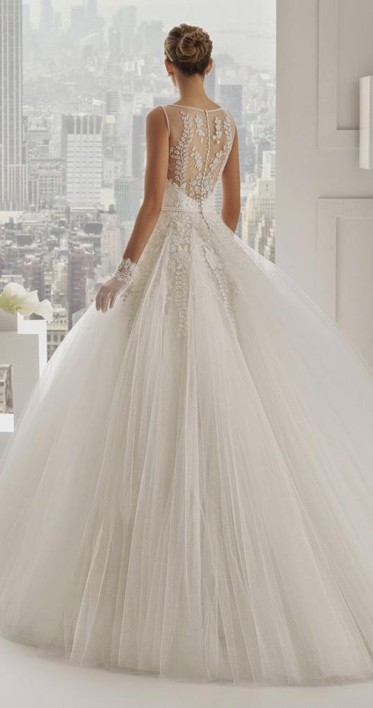 Rosa Clara 2015 Bridal Collection 0020