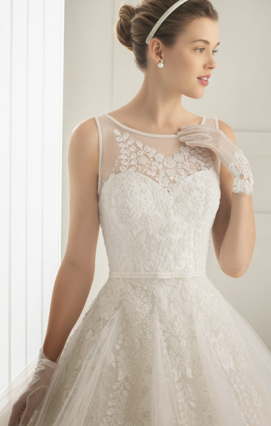 Rosa Clara 2015 Bridal Collection 0019