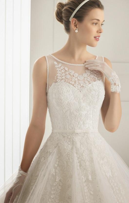 Rosa Clara 2015 Bridal Collection 0019