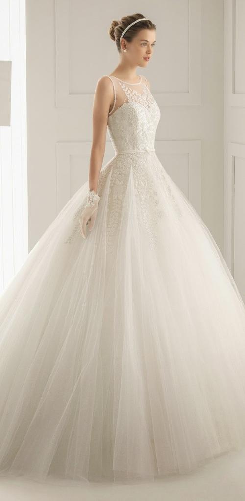 Rosa Clara 2015 Bridal Collection 0018