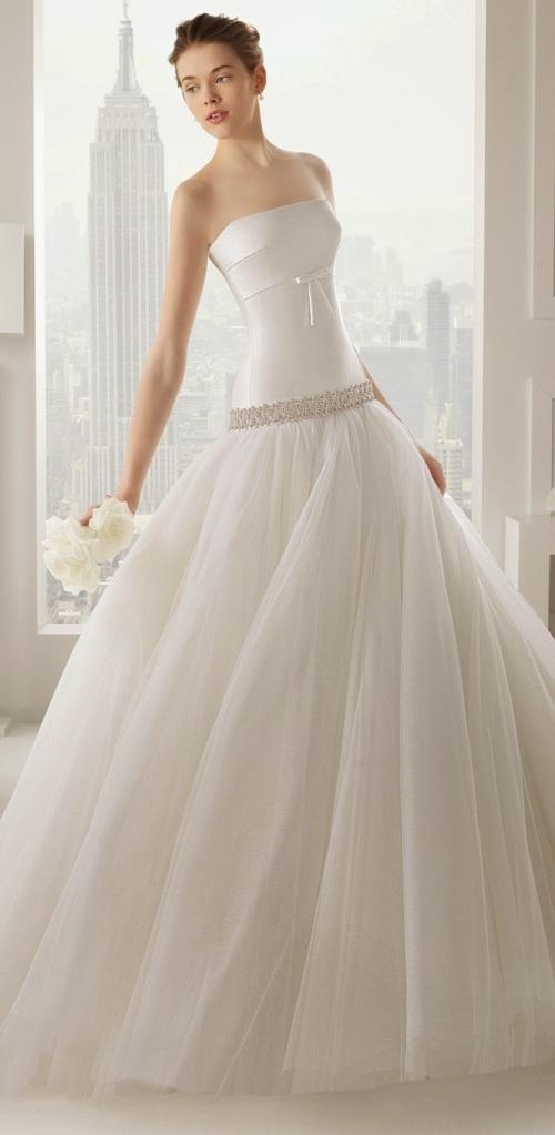 Rosa Clara 2015 Bridal Collection 0017