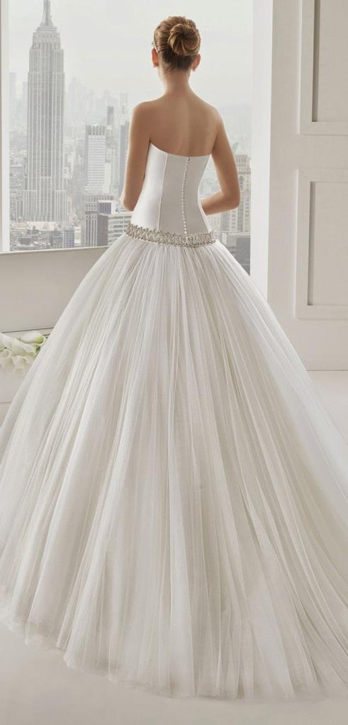 Rosa Clara 2015 Bridal Collection 0016