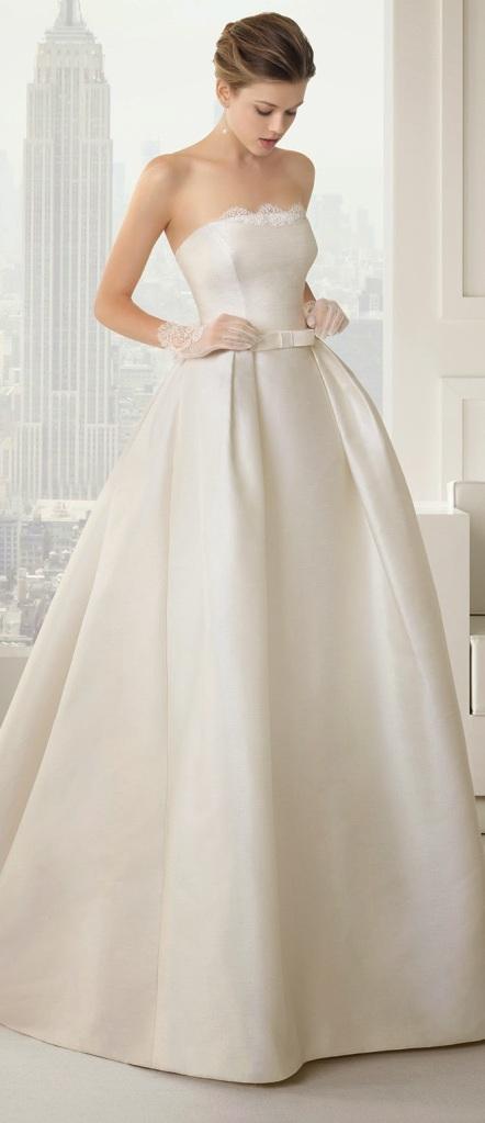 Rosa Clara 2015 Bridal Collection 0015