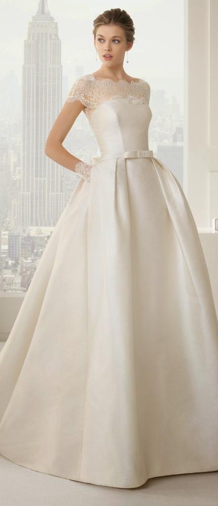 Rosa Clara 2015 Bridal Collection 0014