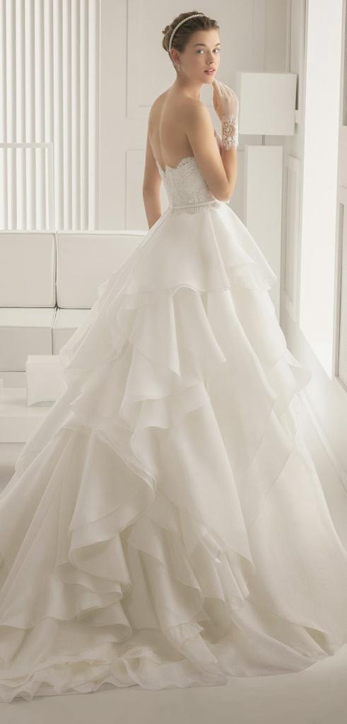 Rosa Clara 2015 Bridal Collection 0013