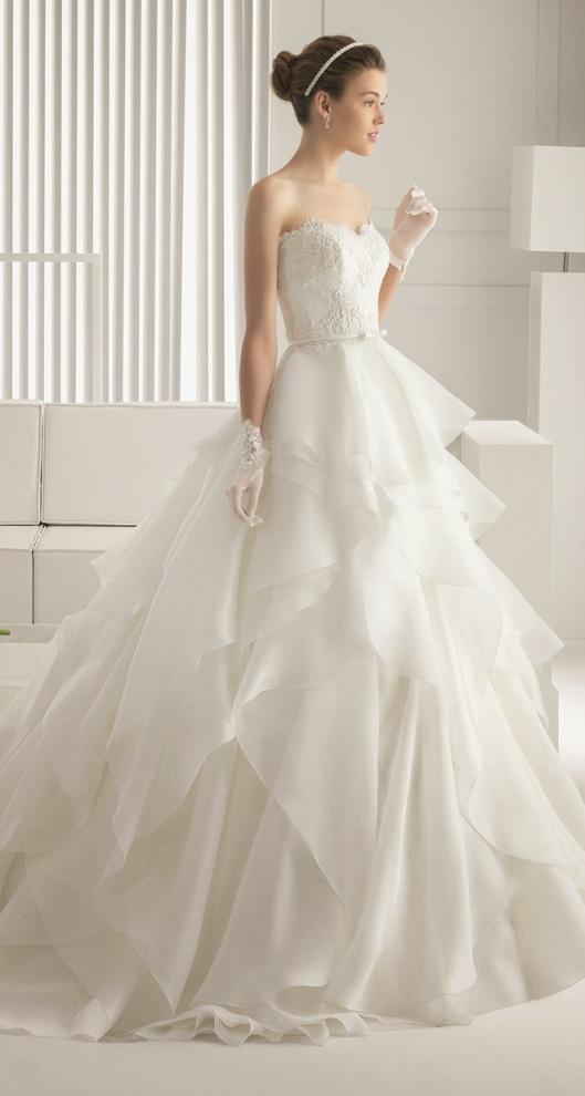 Rosa Clara 2015 Bridal Collection 0011