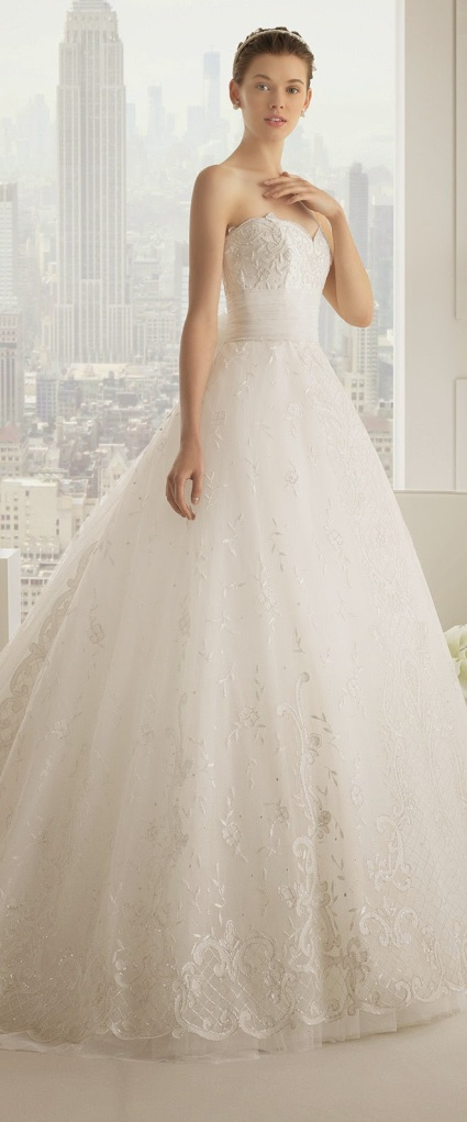 Rosa Clara 2015 Bridal Collection 0010
