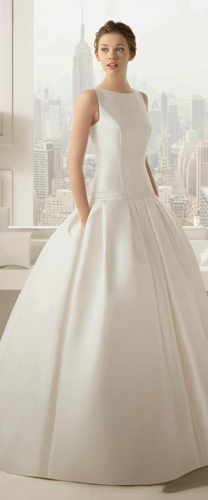 Rosa Clara 2015 Bridal Collection 007