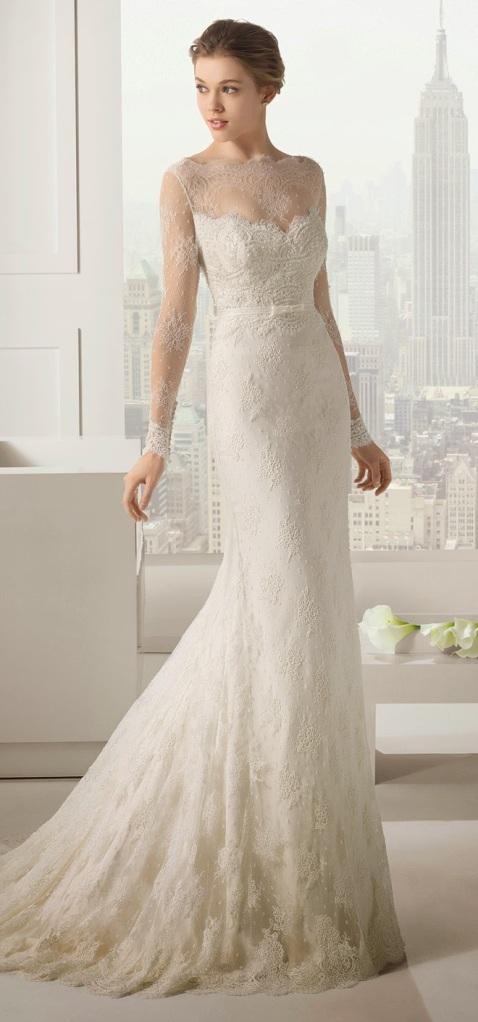 Rosa Clara 2015 Bridal Collection 005