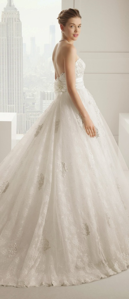 Rosa Clara 2015 Bridal Collection 004
