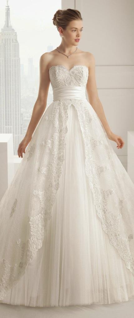 Rosa Clara 2015 Bridal Collection 003