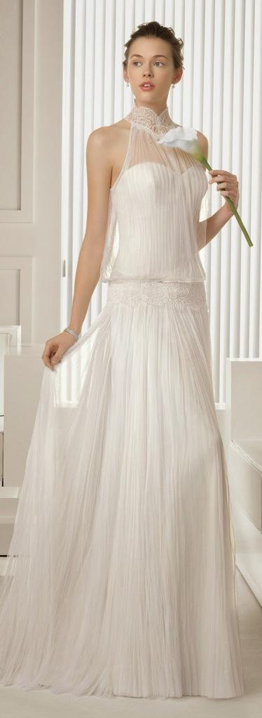 Rosa Clara 2015 Bridal Collection 001