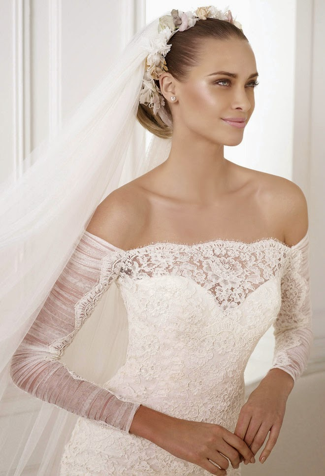 Pronovias 2015 Bridal Collections 039