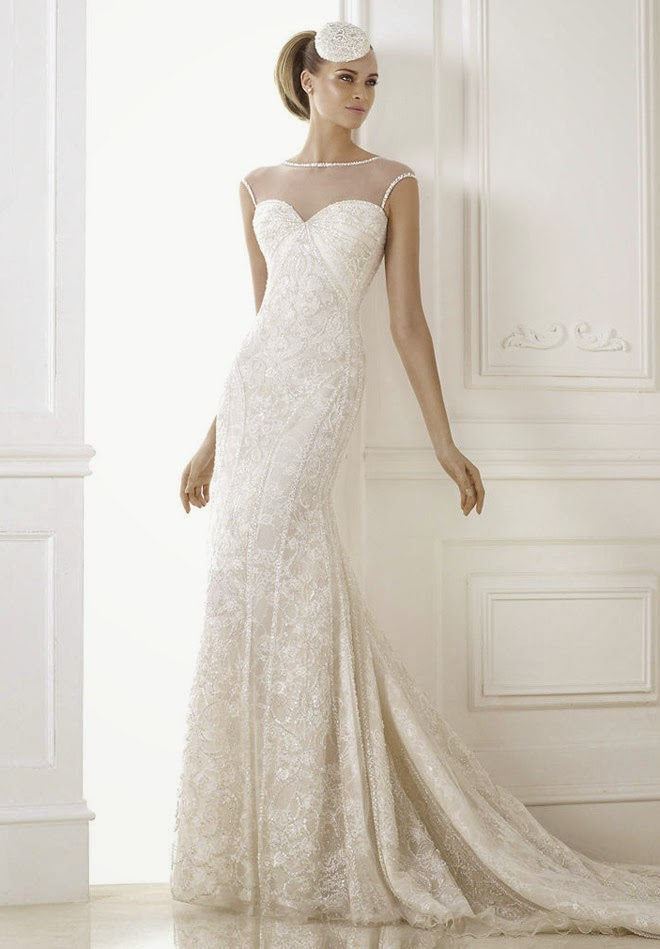 Pronovias 2015 Bridal Collections 025