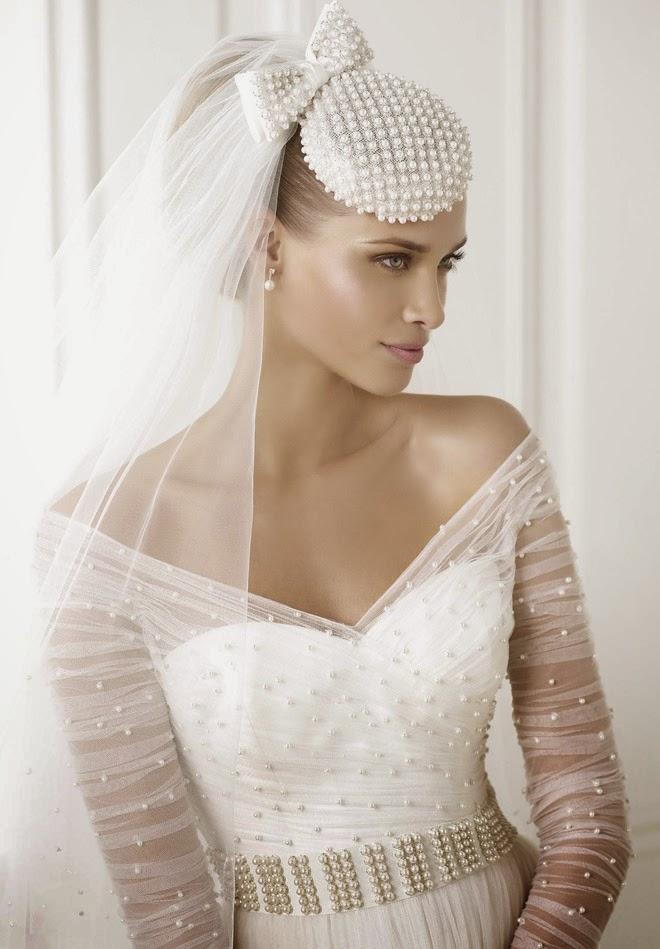 Pronovias 2015 Bridal Collections 017