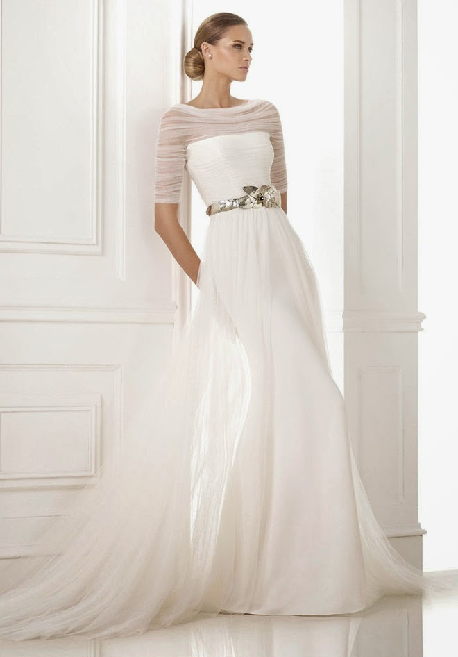 Pronovias 2015 Bridal Collections 029
