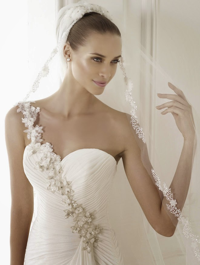 Pronovias 2015 Bridal Collections 008