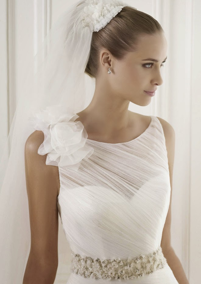 Pronovias 2015 Bridal Collections 044