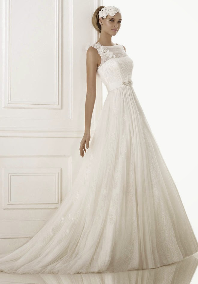 Pronovias 2015 Bridal Collections 018