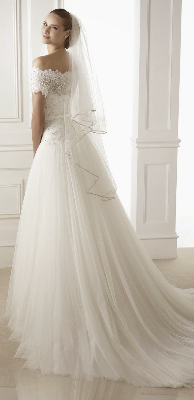 Pronovias 2015 Bridal Collections 013