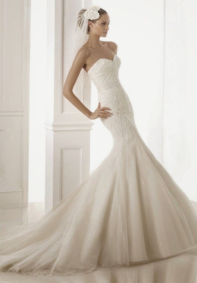 Pronovias 2015 Bridal Collections 002