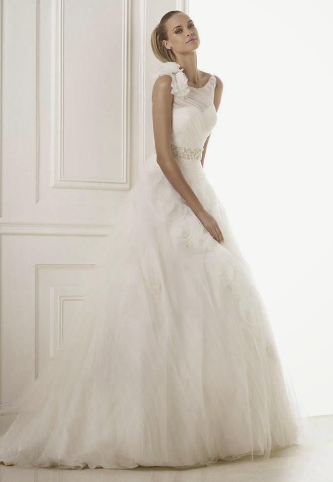 Pronovias 2015 Bridal Collections 043