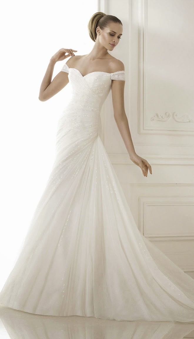 Pronovias 2015 Bridal Collections 022