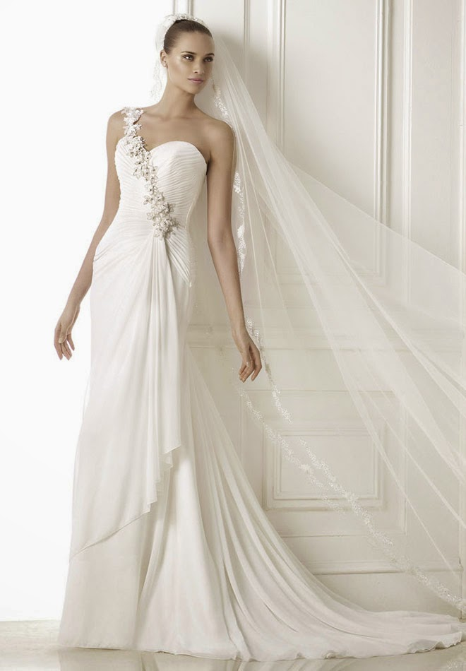 Pronovias 2015 Bridal Collections 006