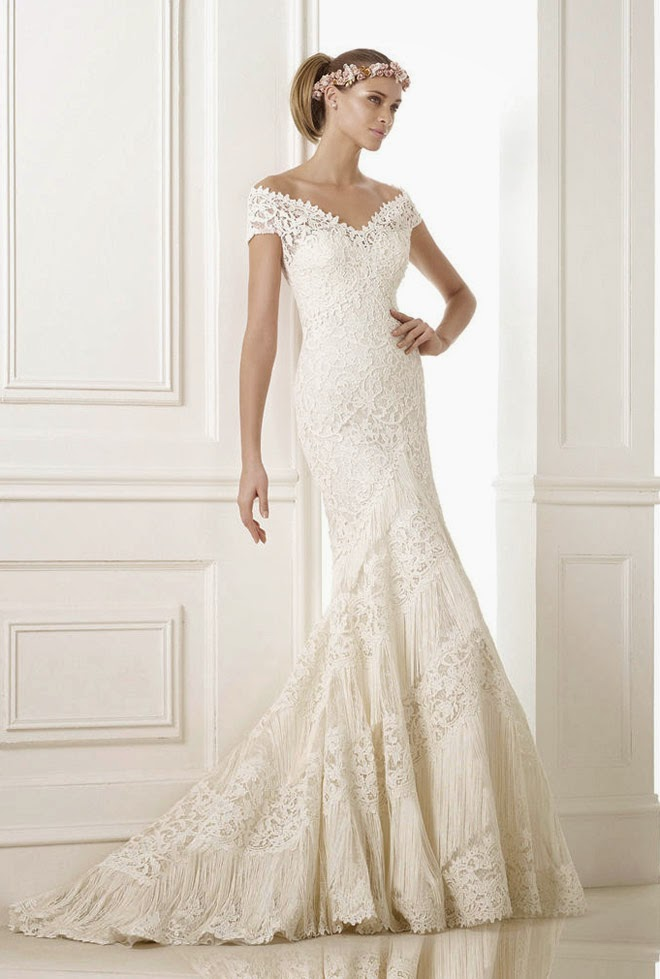 Pronovias 2015 Bridal Collections 031