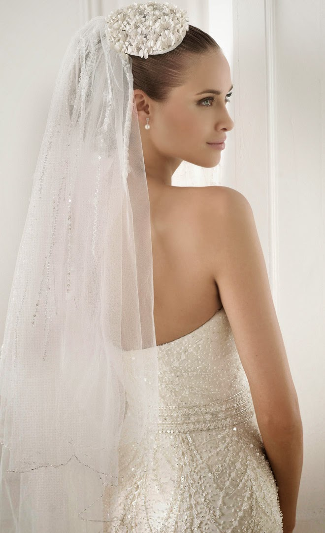 Pronovias 2015 Bridal Collections 001