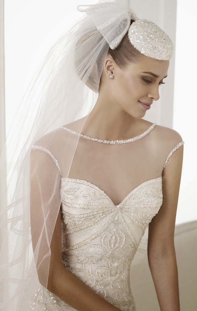 Pronovias 2015 Bridal Collections 026