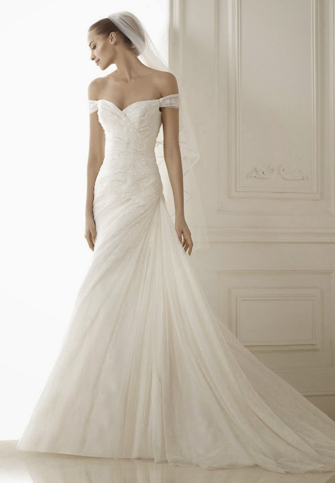 Pronovias 2015 Bridal Collections 021
