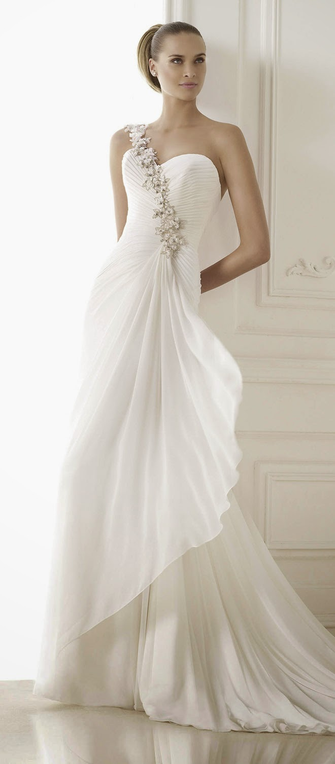 Pronovias 2015 Bridal Collections 007