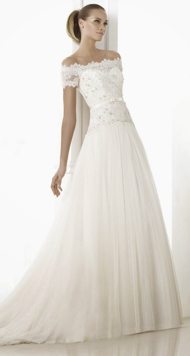 Pronovias 2015 Bridal Collections 012