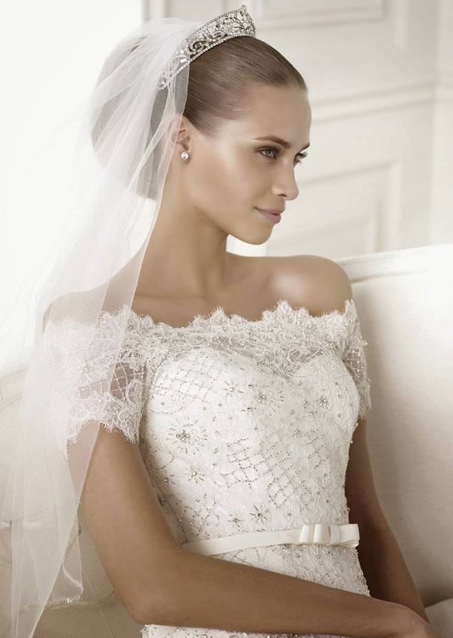 Pronovias 2015 Bridal Collections 014